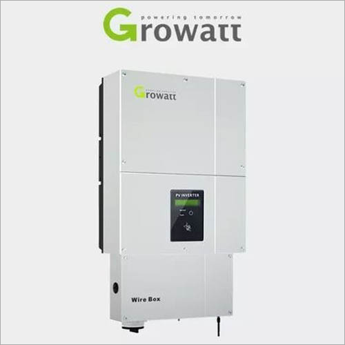 Growatt Online Solar Inverter