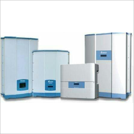 Industrial Solar On Grid Inverter