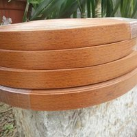 Plastic Rubber Countertop Edging Strip PVC Edge Strip