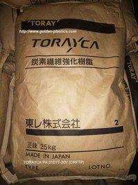 Carbon fiber reinforced Thermoplastics TORAYCA Nylon