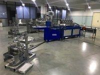Industrial Paper Straw Machine