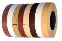 wooden color pvc edge banding for furniture