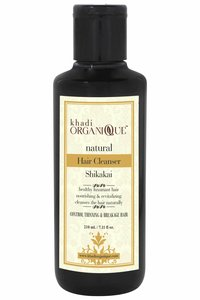 Shikakai Hair Cleanser