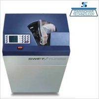 Godrej Floor Type Bundle Note Counting Machine