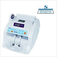 Maxsell Mx50i Note Counter Machine