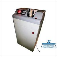 Floor Type Bundle Note Counting Machine