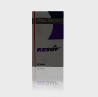 Resof Sofosbuvir400mg