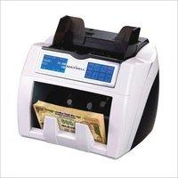 Maxsell 50i Turbo Money Counter