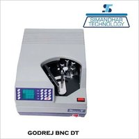 Godrej Swift Turbo Note Counting Machine