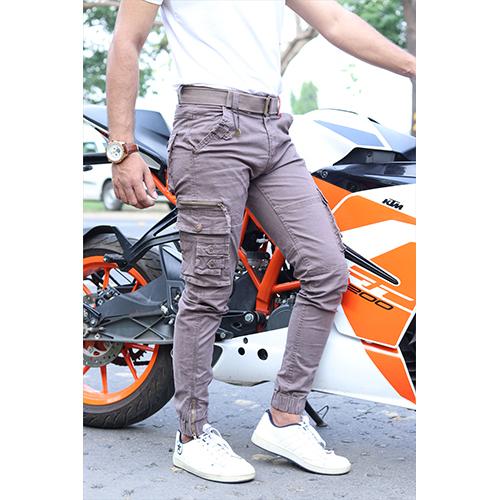 Cargo multi pocket Pants