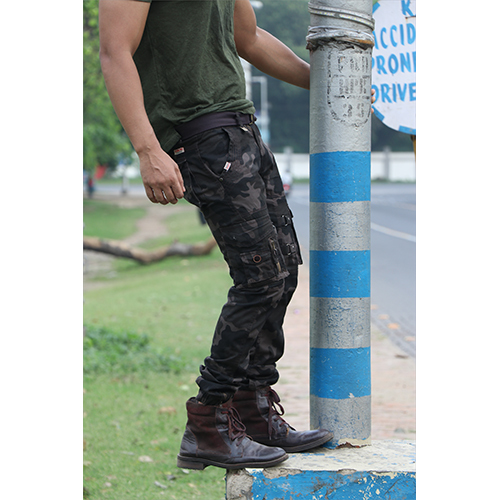 Cargo Army Joggers