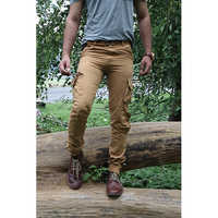 Mens 6 Pocket Cargo Pants
