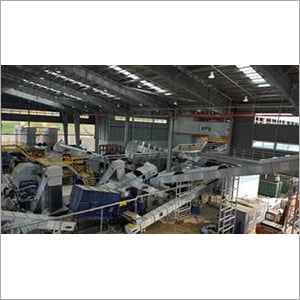 SRF Manufacturing Technology