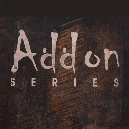 Addon Series Laminate Sheet