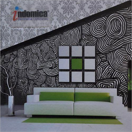 Indomica Decorative Laminate Sheet