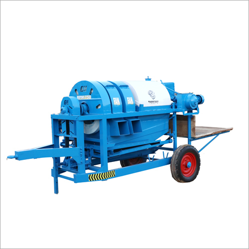 Haramba Thresher Machine