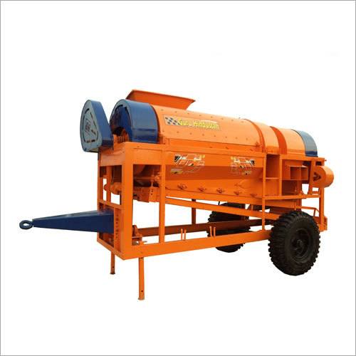 Groundnut Thresher Machine
