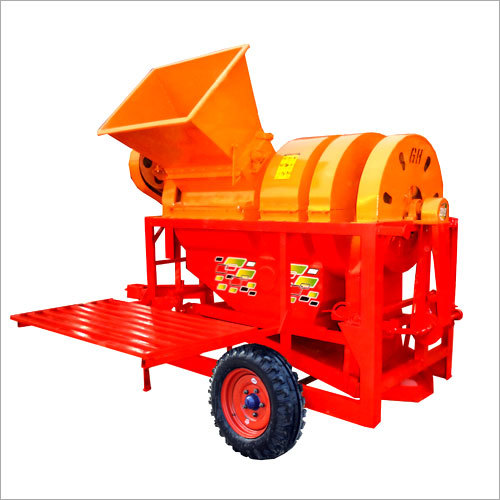 Multi Crop Thresher Machine