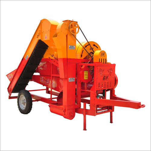 Maize Thresher Machine