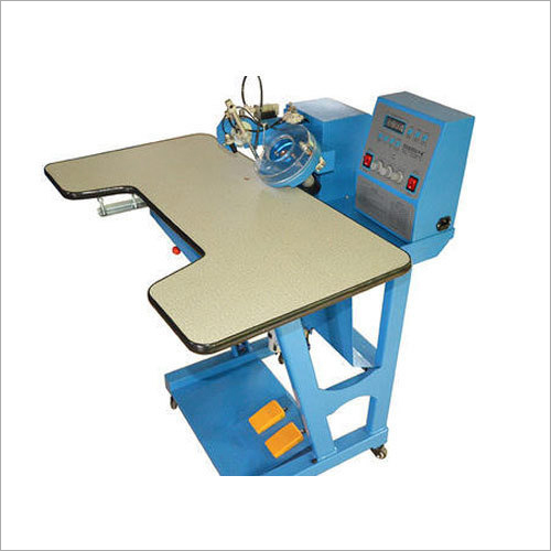 Rhinestone Fixing Machine