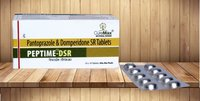 Pantoprazole 40 mg & Domperidone 30 mg (Tablet & Capsule)