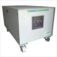 10kVA Servo Controlled Voltage Stabilizer