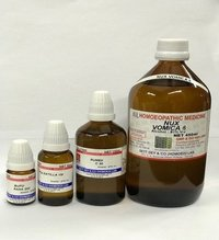 Homoeopathic Potentised Medicine (Dilutions)