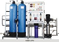 COMMERCIAL RO  SYSTEMS