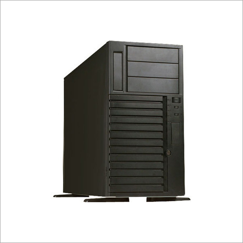 IBM Tower Server