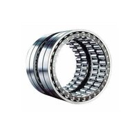STAINLESS STEEL ROLL NECK BALL BEARING
