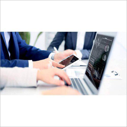 Remote IT Support Service