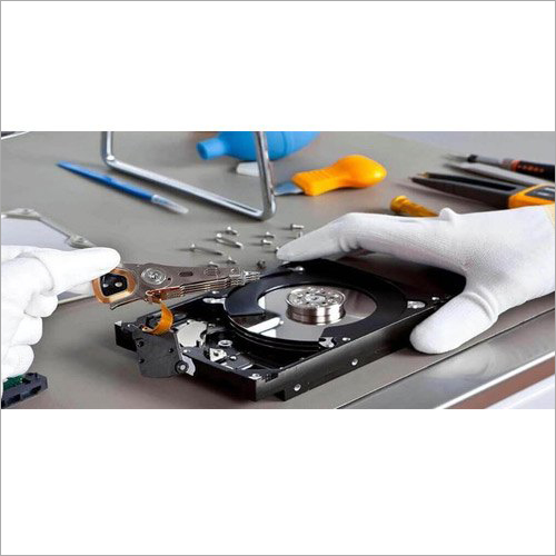 Laptop Hard Disk Data Recovery Service