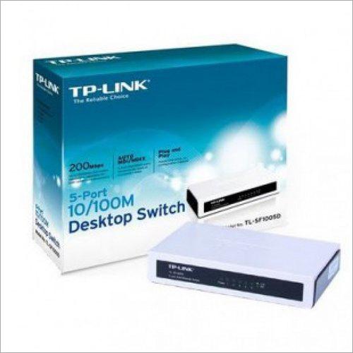 TP-Link Port Switch
