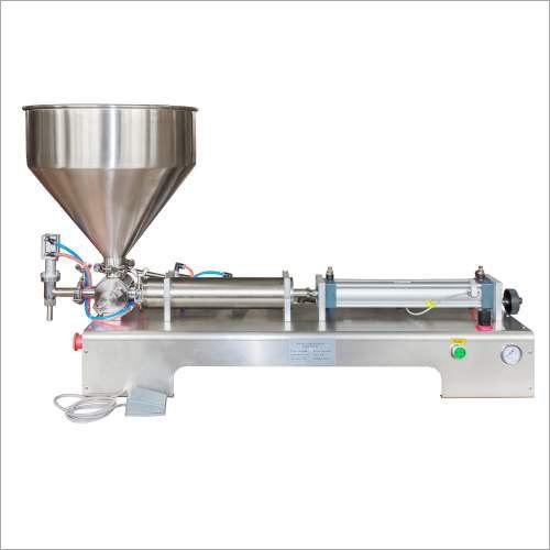 110 ml Liquid Filling Machine