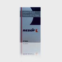 Resof L