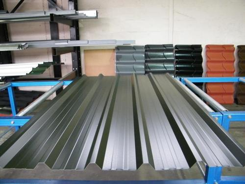 PPGI And PPGL Roof Sheets