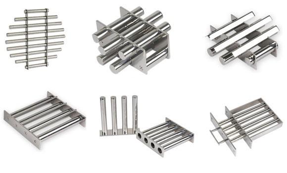 Magnetic Grate Separators