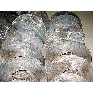 350mm Annealed Iron Wire