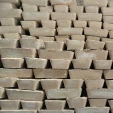 Ferric Alum (Ferric Aluminium Sulphate) Slab