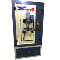 Shino Vertical CNC Cutting Machine