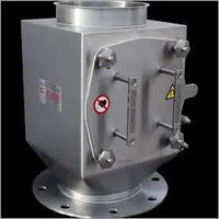 Rotary Magnetic Separators