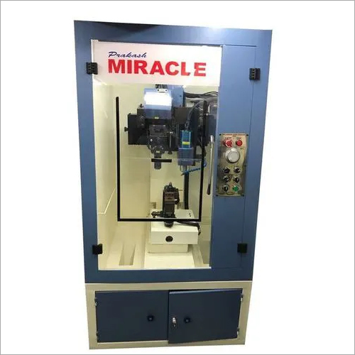Miracle CNC Cutting Machine