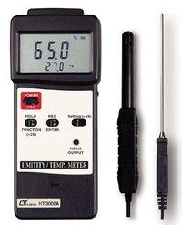 Lutron Humity - Temp Meter HT-3006A