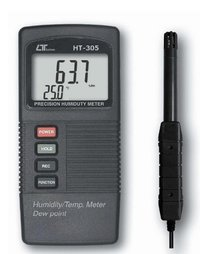 Humidity meter Lutron HT-305