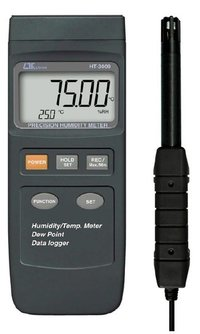 Humidity meter HT-3009