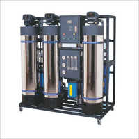 Fully Automatic Commercial RO Water Purifier