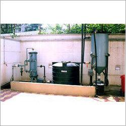 STP Plant AMC Service
