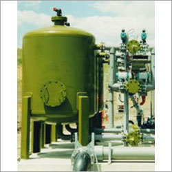 STP Plant Service