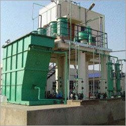 STP Water Treatment Plant Service