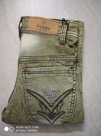 children denim jeans